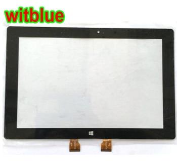 """Сенсорный экран Witblue для 10,1 """"Irbis TW11 планшета, сенсорная панель, стекло, датчик, дигитайзер, Замена для ремонта"""