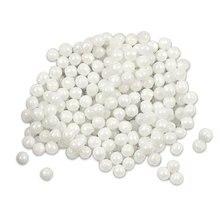 Reine Zahn Zirkonia Perlen für Ofen Sintern Dental Laborgeräte