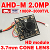 New Style Ahd M 200W V30E GC2023 1920 1080p Hd Motherboard Lens Module 3 7mm