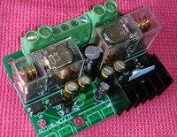 BTL Speaker Headset Headphone Amp Power Balance Protection Board Delay Shock Proof Machine Module
