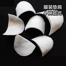 Одежда на плечо Подкладка/Наплечная подкладка губка/Наплечная одежда аксессуары/Наплечная подкладка аксессуары для одежды