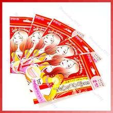 Sweat desodorante axila Soaker parches Soft 5 paquete (10 piezas) caliente