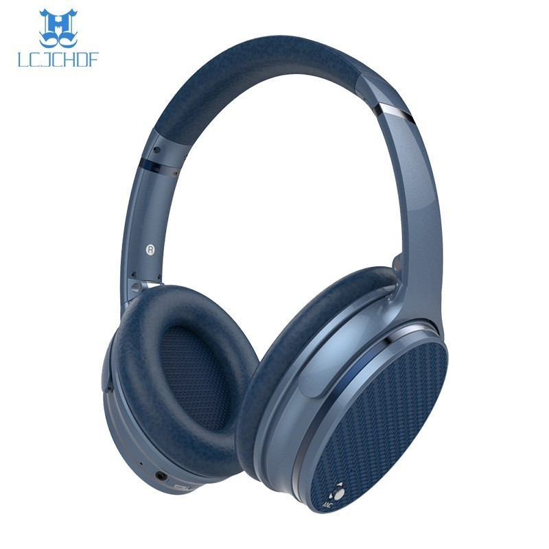 цена S11 LCJCHDF Bluetooth Headset Active Noise Cancelling Wireless Headphone Subwoofer Handsfree Headphones For Mobile Phone