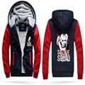 High Quality Batman Suicide Squad Harley Quinn Print Cosplay Hoodies    Brand Winter Hot Sale Sweater CS280