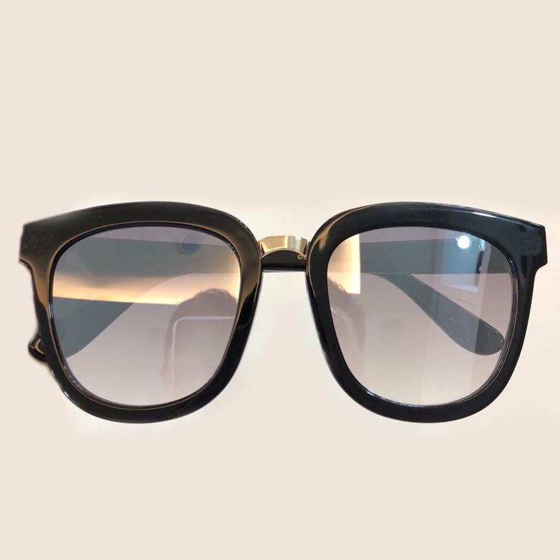 Marke no Schutz no Cat no Box Frauen 1 Designer 5 2 4 No 3 6 no Rahmen Herren Qualität Eye no Original Für Uv400 Mit Sonnenbrille Hohe Acetat Shades Luxus RAdw6R
