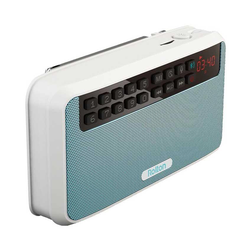 Kartica Radio Prijenosni Mini Bluetooth zvučnici Wireless Hands Free - Prijenosni audio i video - Foto 4