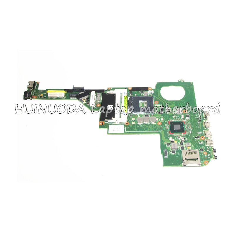все цены на NOKOTION 676756-501 676756-001 Laptop Motherboard For HP Pavilion DV4 DV4-5000 SLJ8C HM76 Mainboard full test онлайн