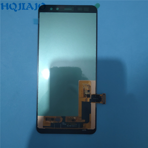 Image 4 - High end TFT LCD For Samsung Galaxy A8 2018 A530 Touch Screen Digitizer + LCD Display For Samsung A8 A530 A530F A530F/DS