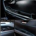 car styling interior trim car stickers for audi a5 ford fiesta peugeot 207 alfa romeo 147 citroen c5 mitsubishi asx accessories