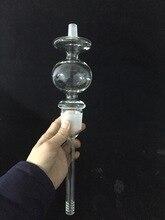Shisha borosilikatglas shisha zubehör teil für wasserpfeifen rauch pan mundgeblasenem