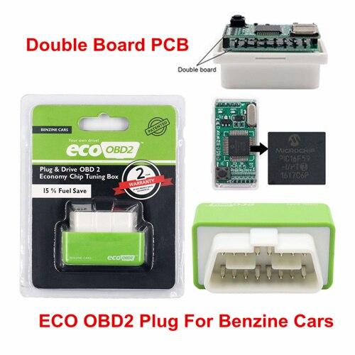 Eco Benzine Double