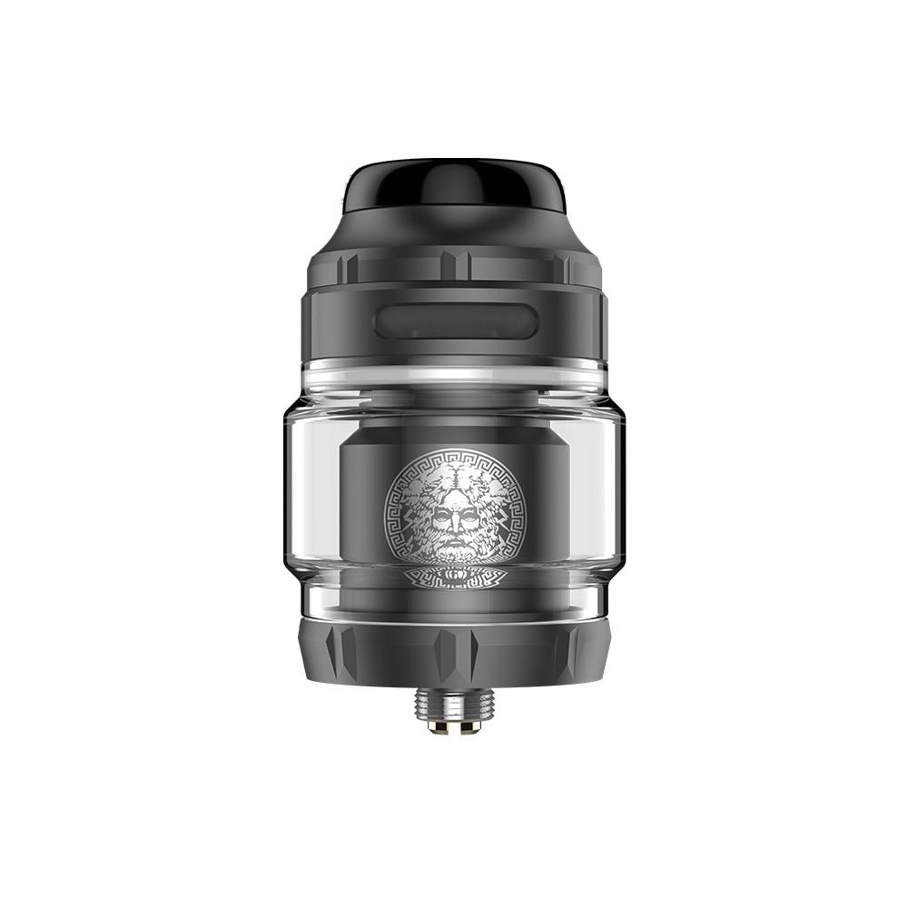 Regalo gratis GeekVape Zeus X RTA 4,5 ml/2 ml capacidad tanque apoyo individual/bobina doble de edificio E -cigarrillo Vape tanque del Zeus Dual/Anubis MTL - 4
