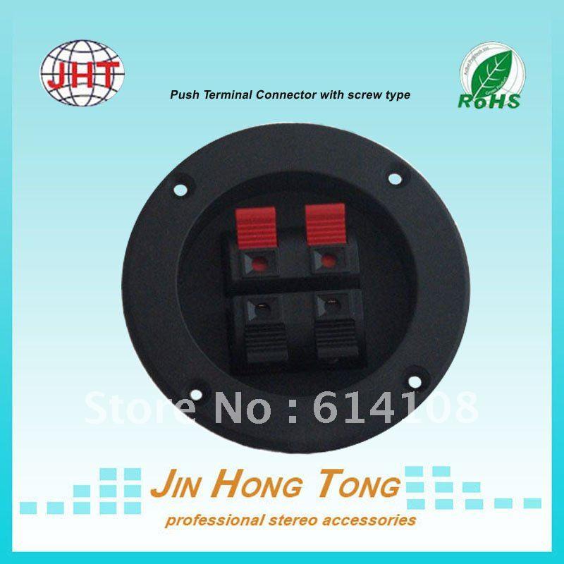 WP4-10 Push Terminal Board Connector,terminal block,wp push terminal board