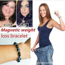 Магнитная терапия забота о здоровье потеря веса эффективные браслеты из черного камня для похудения стимулирующие акупунктурные точки артрит облегчение боли