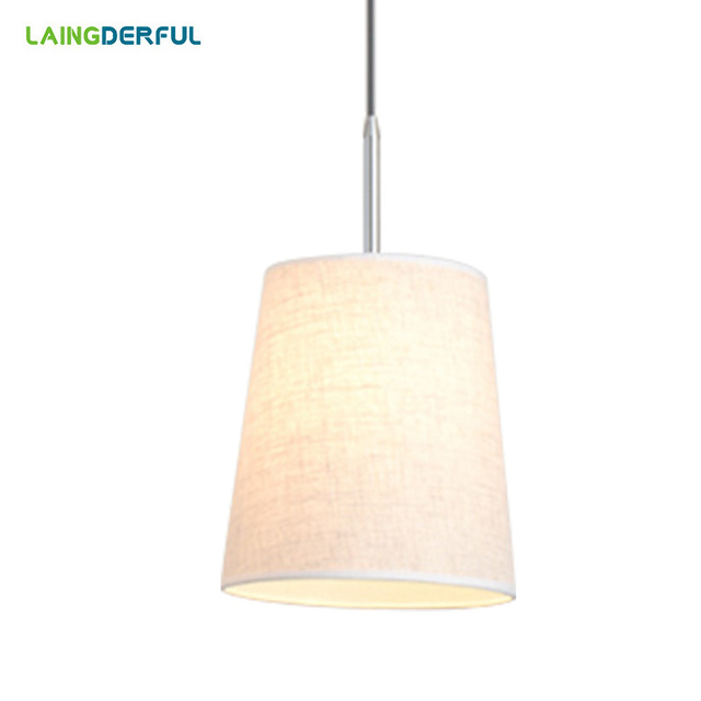 Laingderful Art Deco Lampshade Cloth Art Lamp Shades For Table Lamps