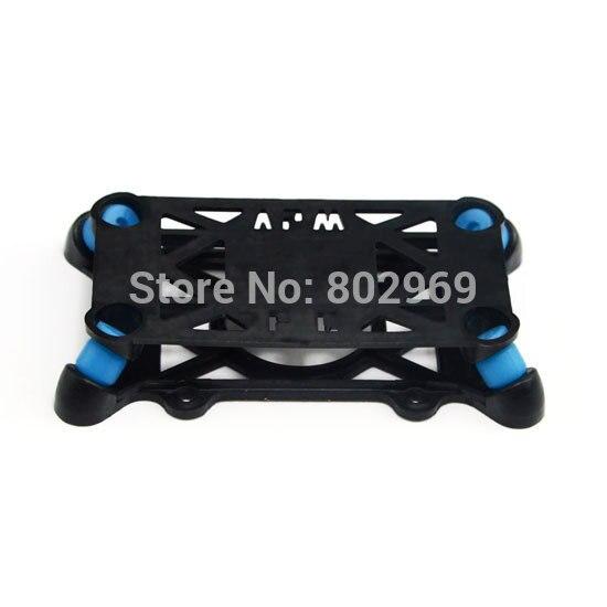 ABS Игровые джойстики амортизатор Shock Absorber для APM2.5 2.6 KK MWC