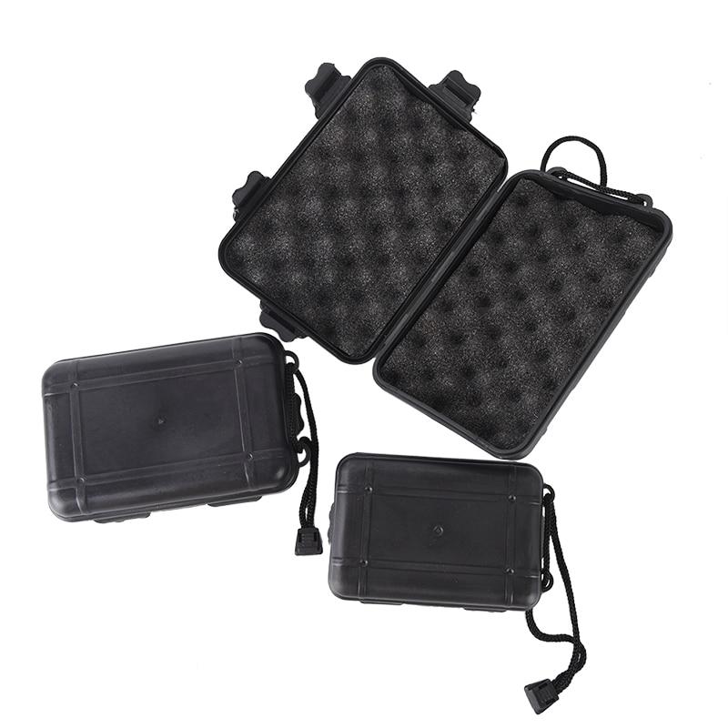 Plastic Storage Box Arrow Dedicated Protective Box Case For Hunting Storage Box