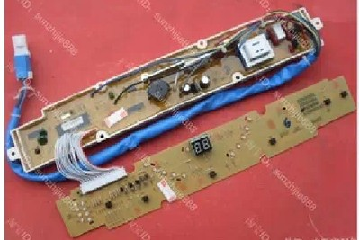 Free shipping 100% tested for Sanyo washing machine board xqb55-568 circuit board control board motherboard on sale free shipping 100%tested for jide washing machine board control board xqb55 2229 11210290 motherboard on sale