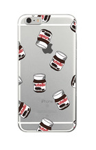 Nutella Case for iPhone and Samsung