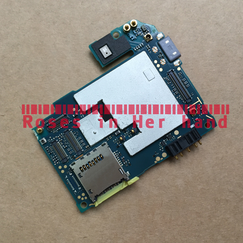 Full Working Original Unlocked For Sony Xperia V LT25i 1GB+8GB Motherboard Mainboard Logic Mother Circuit Board Lovain Plate