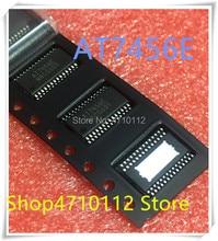 NEW 5PCS/LOT AT7456E AT7456 HTSSOP-28 IC