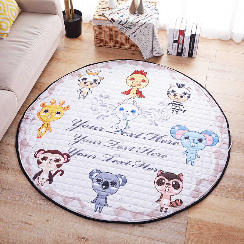 achetez en gros tapis de sol de coton en ligne des grossistes tapis de sol de coton chinois. Black Bedroom Furniture Sets. Home Design Ideas