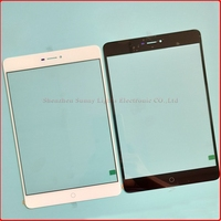 New For Haier G801 Tablet Pc Capacitive Touch Screen Panel Digitizer Glass Sensor