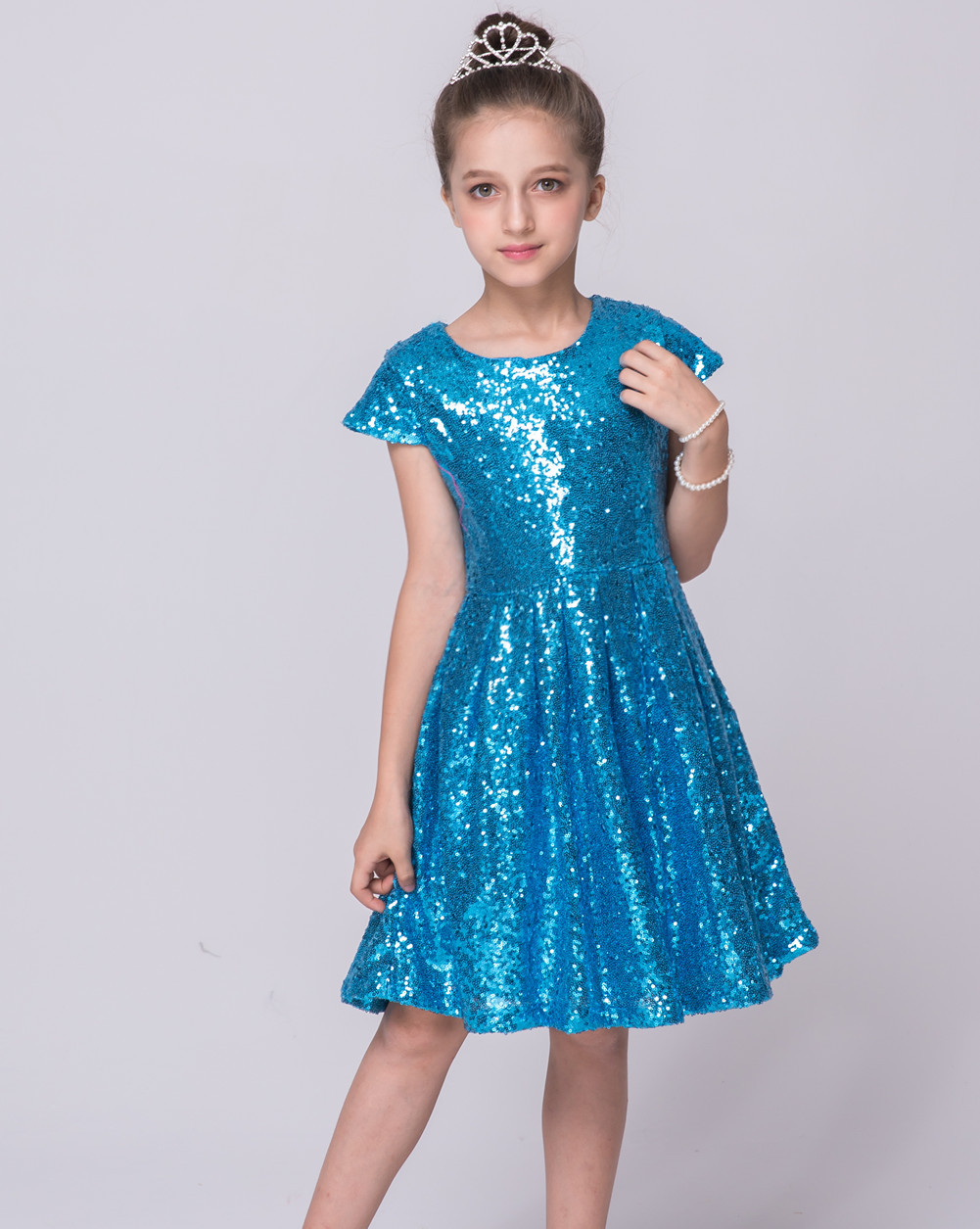 Funky Gold Party Dress Model - All Wedding Dresses - kreplicawatches.com