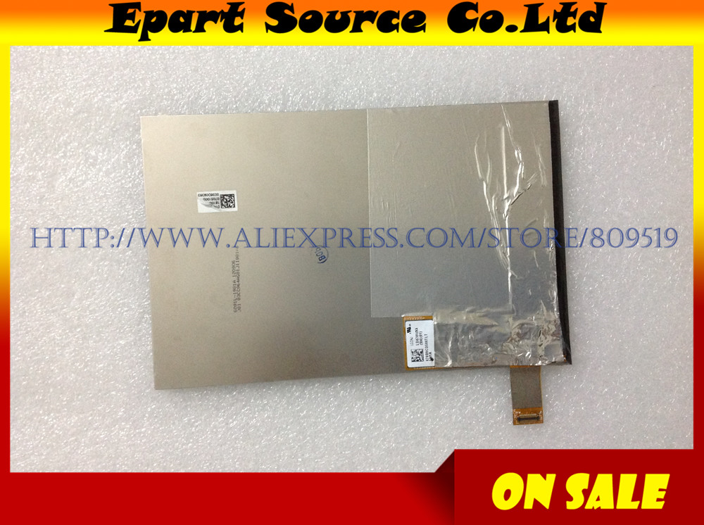 A+7inch LCD Screen LD070WX4-SM01 For ME173 ME173X Tablet Pc