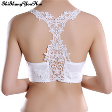 Wholesale lace bralette from