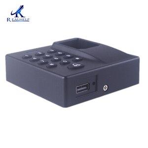 Image 4 - 高品質ドアオープン指紋アクセス制御システム指紋マシンミニ fp アクセス制御ウィーガンド出力
