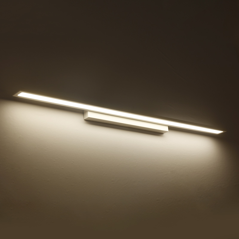 Modern bathroom front mirror lights 0.4M~1.2M wall lamp bedroom headboard wall light sconce lampe deco Anti-fog espelho banheiro stylish rhinestone coin chain fringe waist chain for women