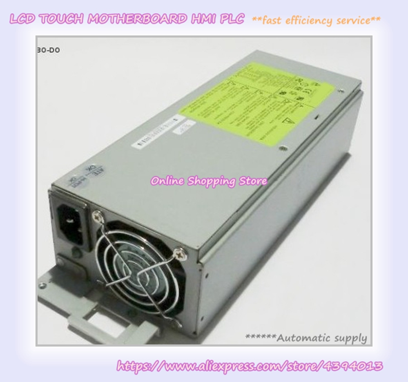 For DL380G1 server power supply PS-6301-1 108859-001 159125-001 цены