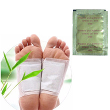1Pcs Chinese medicine paste detox foot patch foot pad slimming herbal cleansing the body of toxins Z06801