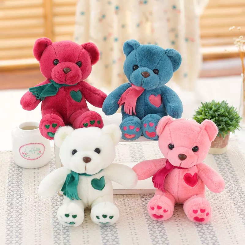 35cm Creative Children Plush Toys New Long Haired Doll Cute Unique Toys For Children Birthday Or Holiday Gifts Have Good Quality Dolls & Stuffed Toys