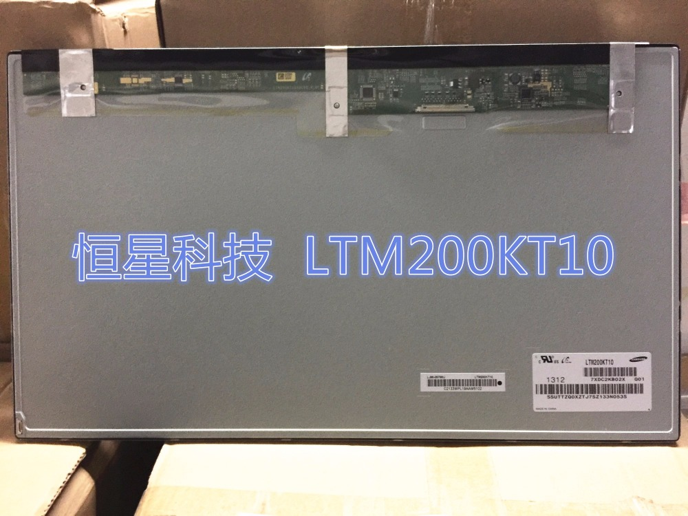 LTM200KT10 LCD display screens hm185wx1 400 lcd display screens