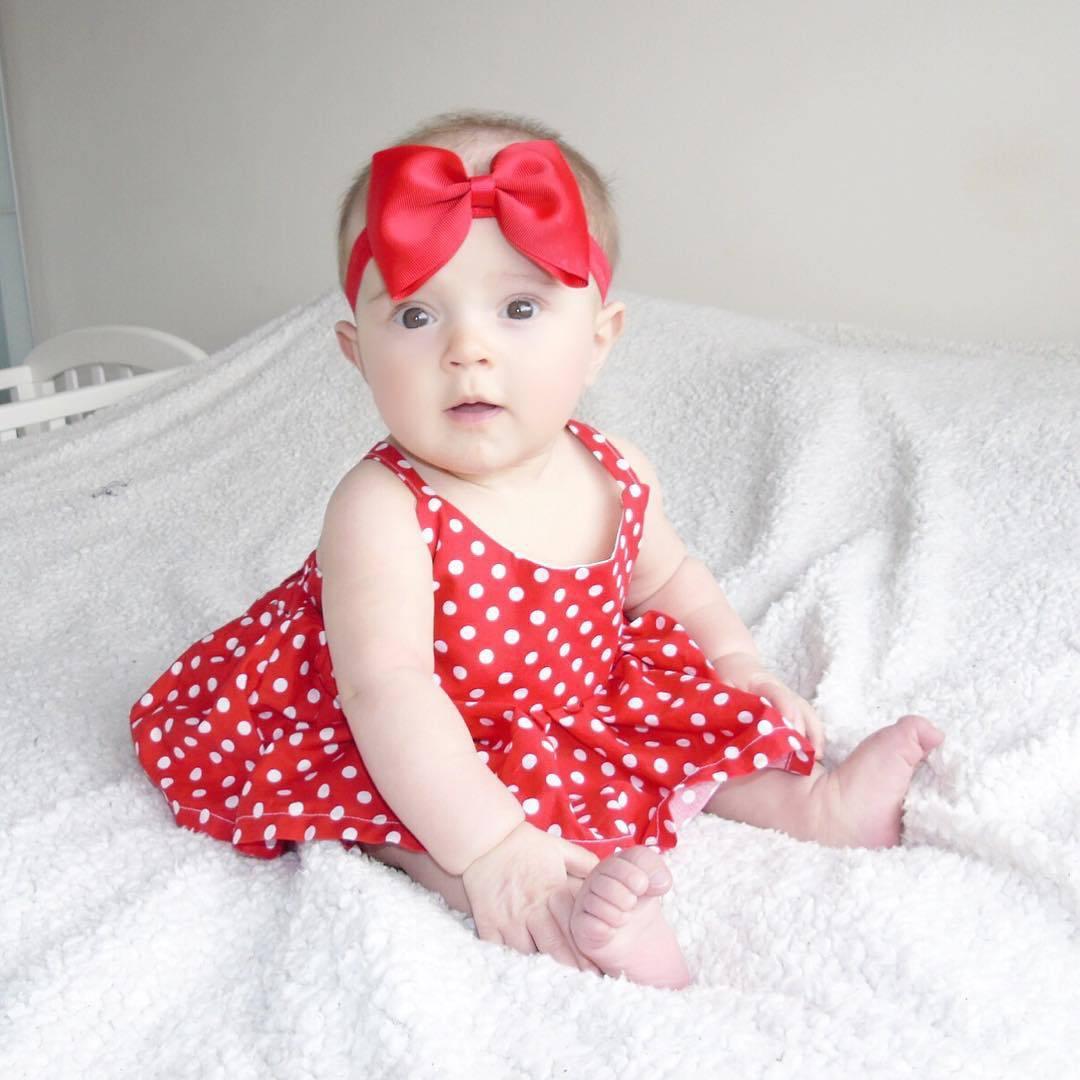 Gemütlich Babys Partykleider Fotos - Hochzeit Kleid Stile Ideen ...
