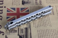 Lowest Price CNC Whole BM Butterfly Handle For BM40 BM41 BM42 BM42S BM43 BM46 BM47 BM49