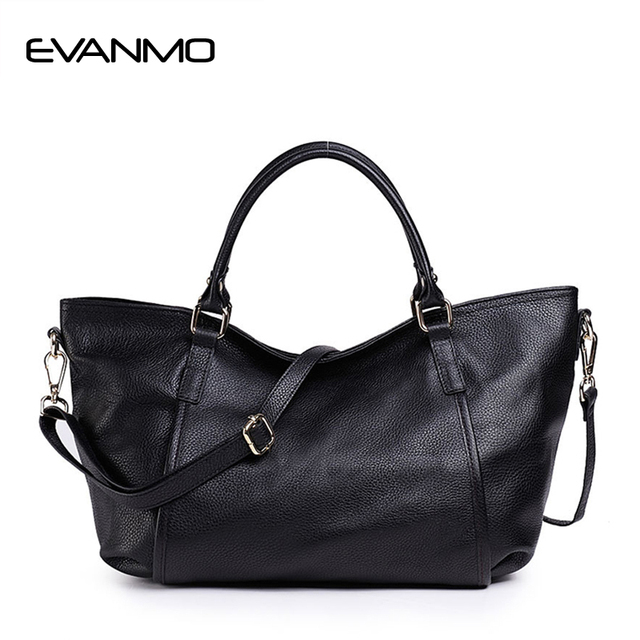 Fashion Handbags Patent Leather Bag Brand Real Genuine Bags Women S Bucket Designer Sack Luxury