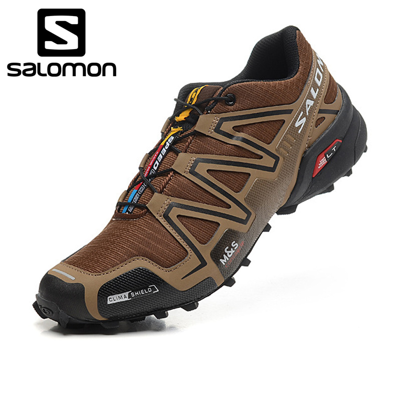 2019 Salomon Speed Cross 3 CS Speedcross anti slip running