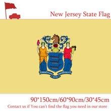 3x5ft americano nova camisa estado poliéster bandeira impressão tamanho 90*150cm 60*90cm bandeira 30*45cm carro bandeira