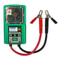 MR CARTOOL 3 In 1 Car Battery Tester Traction 6V 12V DC Auto Power Load Starting Charge CCA Test Tool UPS Solar Energy Marine