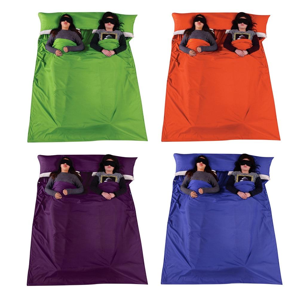 Portable Outdoor Adult Envelope Healthy Sleeping Bag Sleep Bags For Camping Hiking Traveling YS-BUY