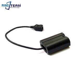 Image 4 - AC Power Adaptateur EH 5/A/B + EP 5B pour Nikon 1V1 D7200 D7100 D7000 D810 D810A d800 D800E D750 D850 D610 & D600 Appareils Photo Numériques
