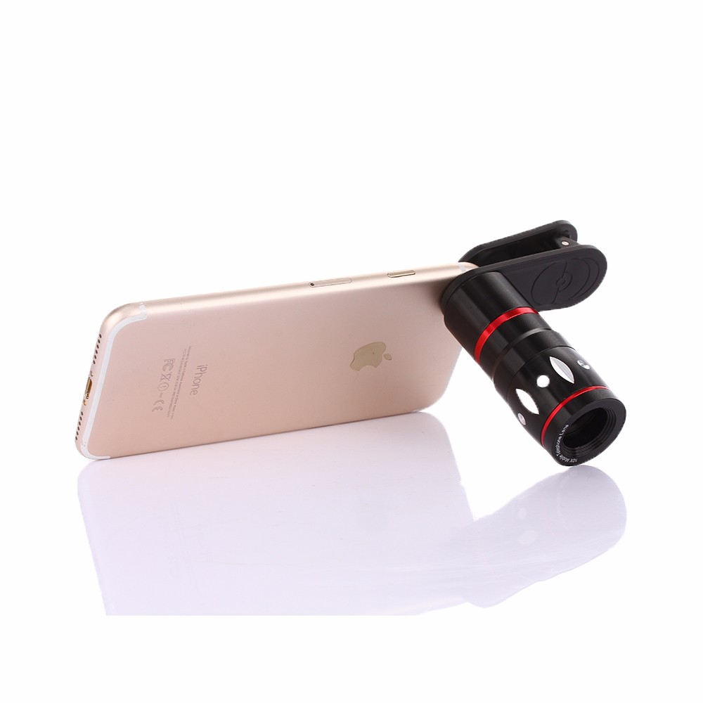 10x lenses for iPhone 7 6 5s camera mobile phone lens (1)