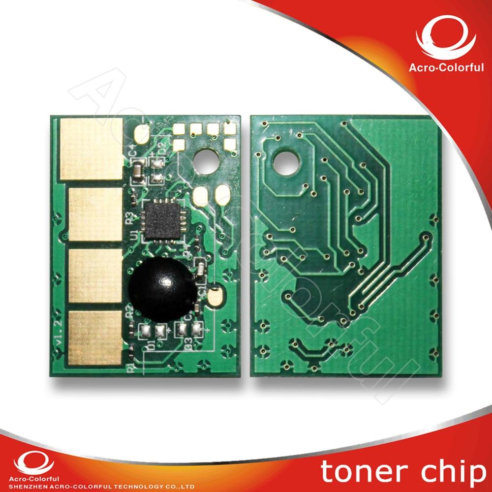High capacity 15K printer chip for Lexmark E460 AP ANZ KR version toner reset chip laser printer cartridge E460X11P E460X21P triol комбинезон зимний minnie