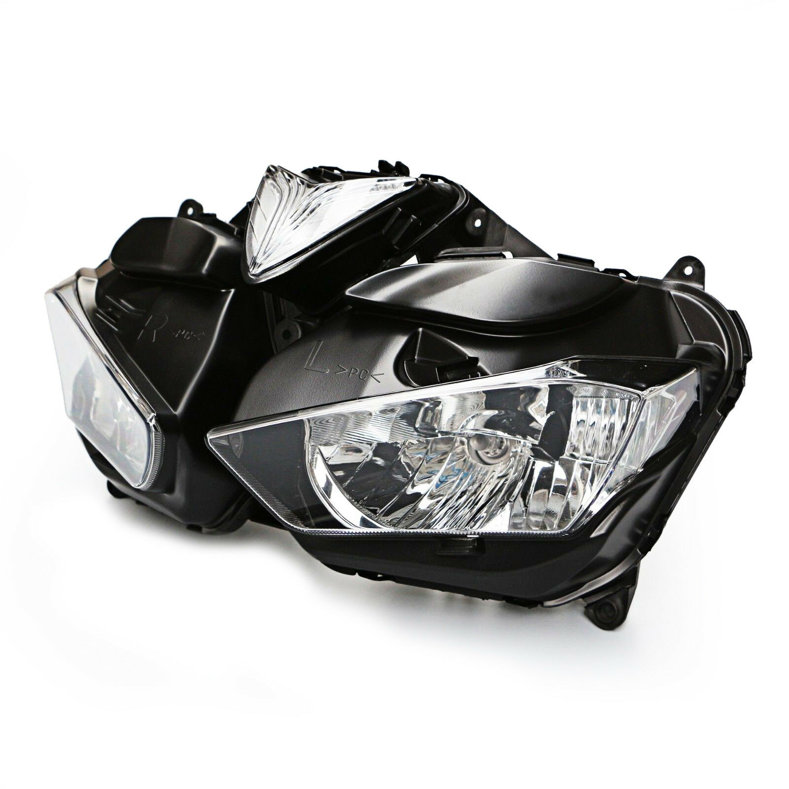 Motorcycle <font><b>Headlight</b></font> Accessories For YAMAHA YZF <font><b>R25</b></font> R3 <font><b>Headlight</b></font> Lamp Head Light Housing YZF-<font><b>R25</b></font> R3 2014 2015 2016 image