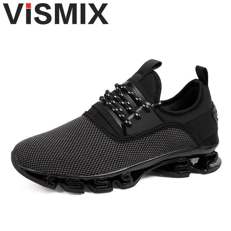 2018 New Super Cool Breathable Casual Shoes Men Sneakers Bounce Outdoor Flats Shoes Professional Shoes Plus Size 46 47