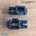INNO IFS-10 IFS-15 View3 V5 V7 Fusionadora De Fibra de cabeza cuadrada SC de fibra de fibra de plantilla de la cabeza de la máquina de fusión en caliente de soldadura placa de presión