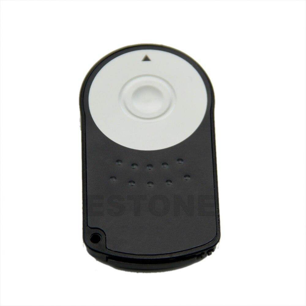 Infrarrojo Ir Control Remoto Inalámbrico Para Canon Rc-5 Eos 60d 700d 550d 600d 650d